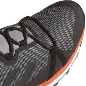 adidas TERREX Skychaser LT GTX Low-Cut Schuhe Herren grey three/core black/active orange